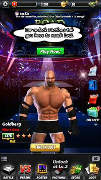 Guide For WWE Champions Puzzle screenshot 1