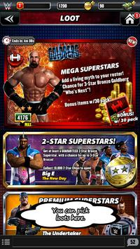 Guide For WWE Champions Puzzle screenshot 2