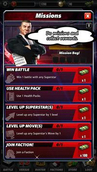 Guide For WWE Champions Puzzle screenshot 3