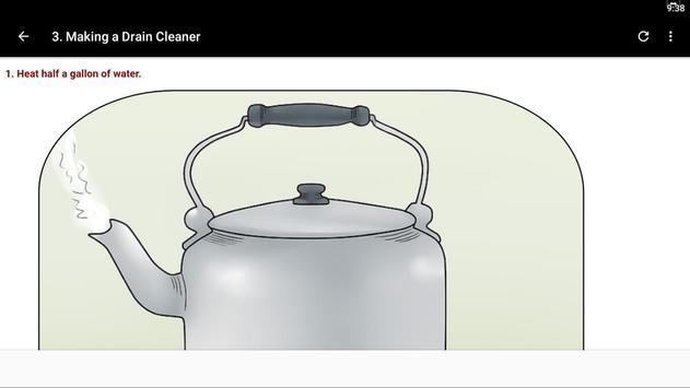 Unclog a Toilet screenshot 2