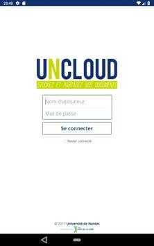 UNCLOUD screenshot 13