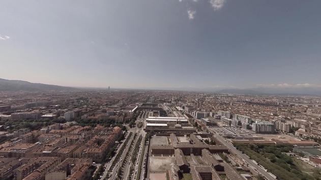 Intesa Sanpaolo VR Cardboard screenshot 4