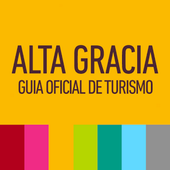 Alta Gracia Guía Turística icon
