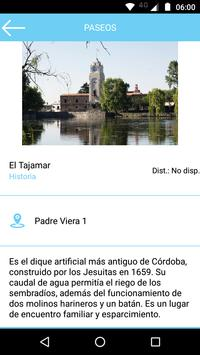 Alta Gracia Guía Turística screenshot 4