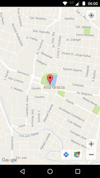 Alta Gracia Guía Turística screenshot 5