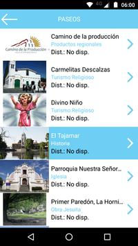 Alta Gracia Guía Turística screenshot 3