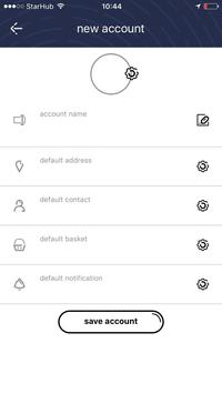 UnaBell for Product apk screenshot