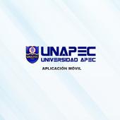 UNAPEC Virtual Estudiantes icon