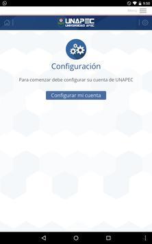 UNAPEC Virtual Estudiantes screenshot 9
