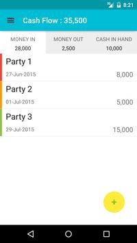 cash flow tracker apk download free business app for android