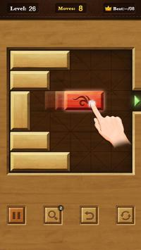 Unblock Red Wood screenshot 2