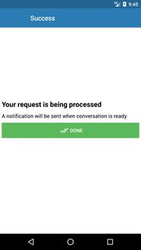 Unblocker for WhatsApp screenshot 3