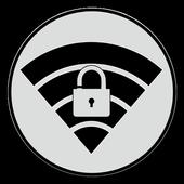 WIFI PASSWORD icon
