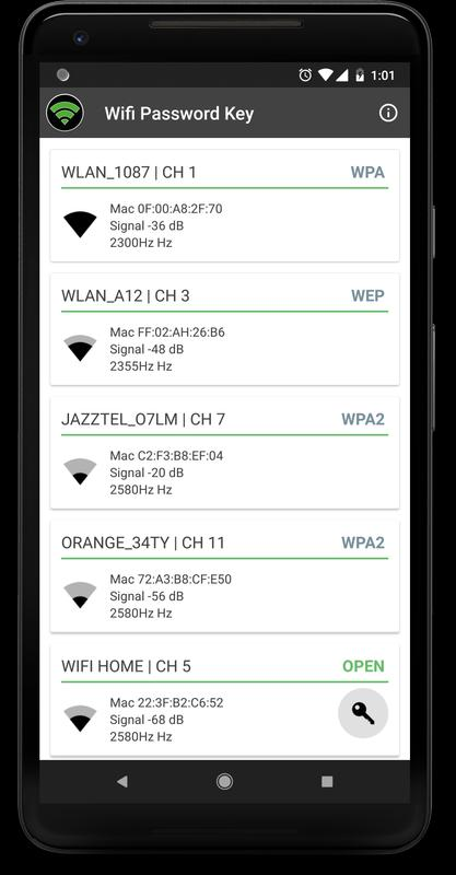 download aplikasi wifi password key apk
