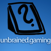 Unbrained.Gaming icon