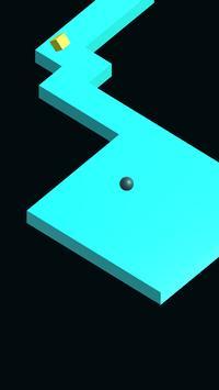 Zigzag Ultra poster