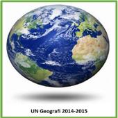 UN Geografi icon