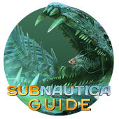 Subnautica Game Guide icon