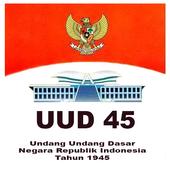 Buku UUD 1945 icon