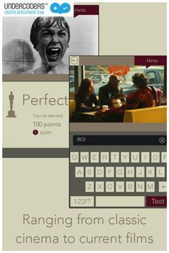 Movies Quiz screenshot 10