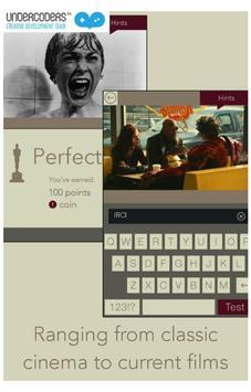 Movies Quiz screenshot 2