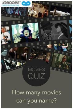 Movies Quiz screenshot 4