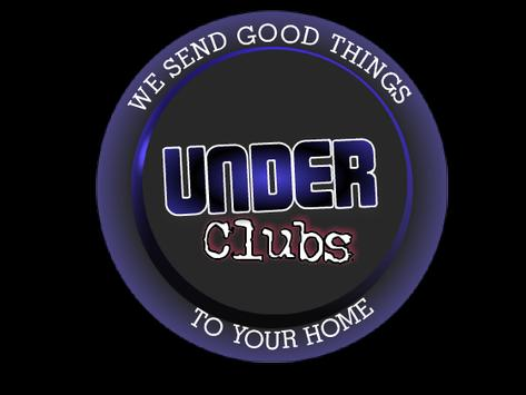 Under Clubs poster