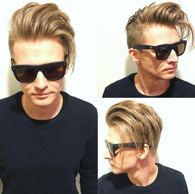 Undercut Hairstyle For Men For Android Apk Download
