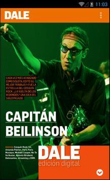 Revista Dale Digital poster