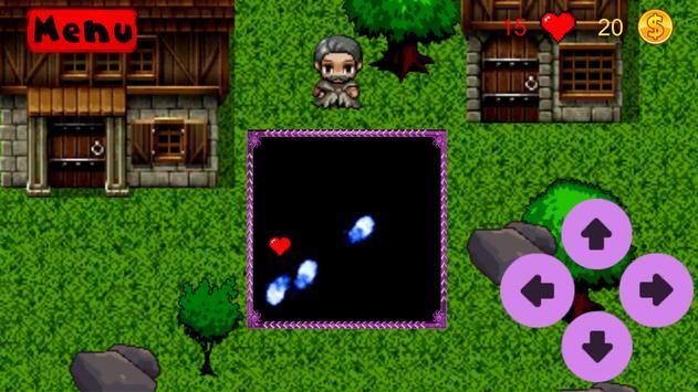 Underground Tale screenshot 3