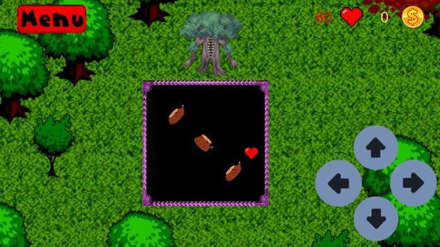 Underground Tale screenshot 4