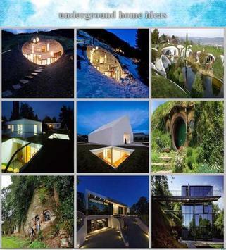 underground home ideas screenshot 15