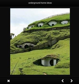 underground home ideas screenshot 3