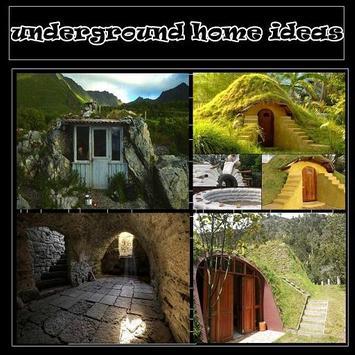 underground home ideas screenshot 4