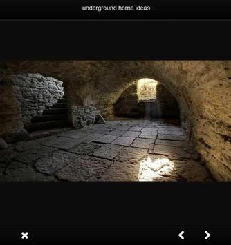 underground home ideas screenshot 7