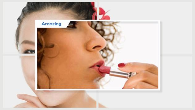 Makeup tips for dry skin screenshot 2