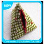 Cute Wallet Combination Tutorials icon