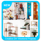 Creative DIY Weekend Projects icon