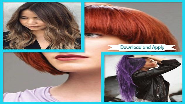 Stylish Fall Hair Color Trends screenshot 1