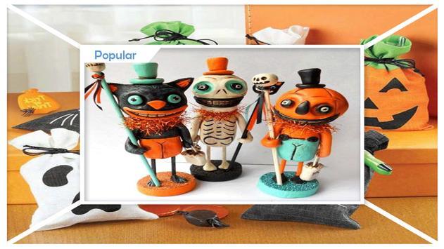 Simple DIY Black Cat Pumpkins screenshot 1