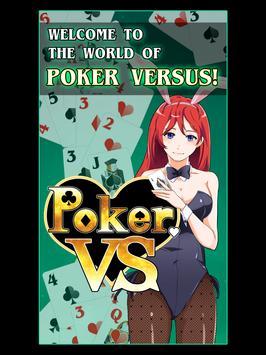 Poker Versus poster