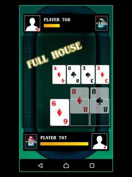 Poker Versus screenshot 11