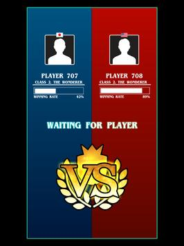 Poker Versus screenshot 3