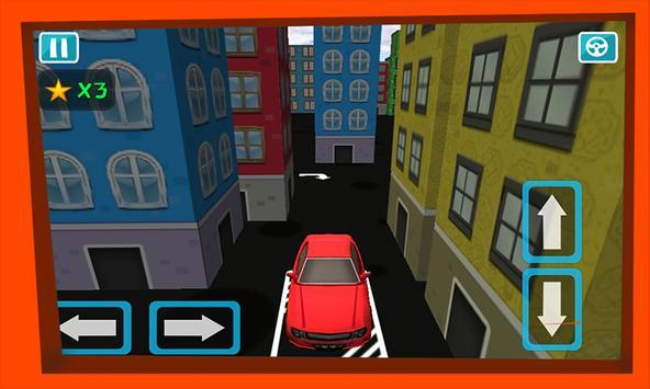 GO DRIVER screenshot 10