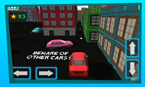 GO DRIVER screenshot 1