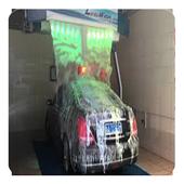 Car Wash Video icon
