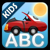 Kids Toy Car: ABC icon