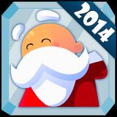 Christmas Winterland icon