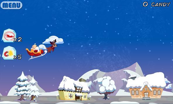 Christmas Winterland poster