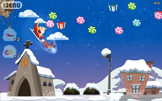 Christmas Winterland apk screenshot